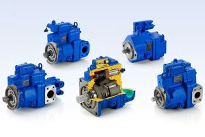 Equipment Hydraulic Pump